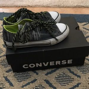 Converse sneakers/shoes for boys all star converse